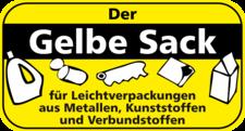 Regensburg Gelber Sack